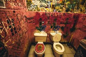 the worst bathrooms in austin