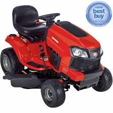 craftsman 22hp 42 u201d turn tight fast riding mower non ca sears