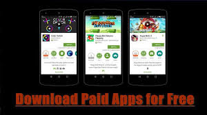free paid apps android how to paid apps for free on android 5 methods