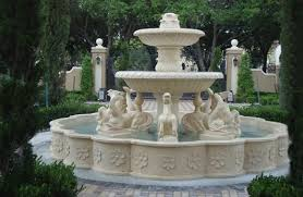 Fountains For Backyard by Luxury Fountains For Your Home Garden Or Business Shop Now At