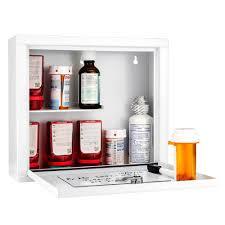 Vio Bathroom Furniture by Small Medical Cabinet By Barska