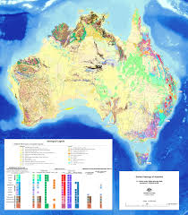 Map Of Oceania Political Map Of Australia With Capitals My Blog Australia Map