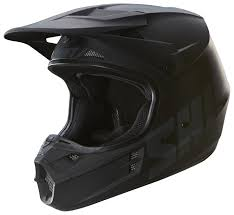 shift motocross helmets shift assault race helmet solid revzilla