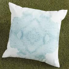 outdoor pillows poufs shades of light