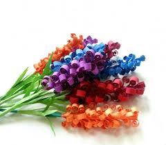 cara membuat bunga dengan kertas hias cara membuat bunga dari kertas tisu dan origami mudah cantik
