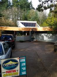 exterior painting portland or house painters cascade painting
