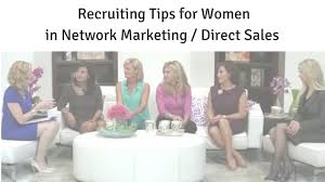 home interior direct sales sonia stringer recruiting tips for women in network marketing