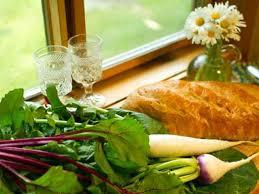 cuisiner les fanes de radis cuisiner les feuilles des légumes