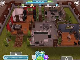 home design games like the sims sims freeplay player designed home best home design ideas