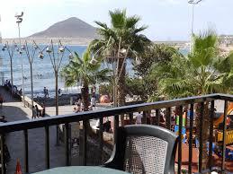 Englische Schlafzimmerm El Apartamento Plaza Playa Medano Spanien El Médano Booking Com