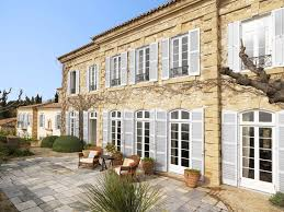iconic architecture the provençal style