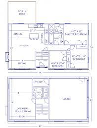 tri level house plans 1970s split level floor plans split bedroom plans ranch floor