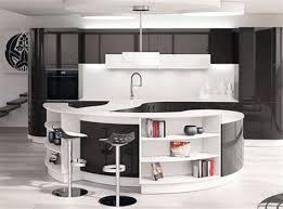 cuisines ouvertes sur salon cuisines ouvertes sur salon photos 2 cuisine semi ouverte et