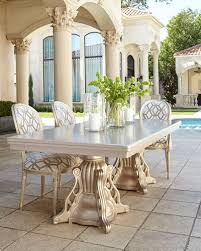 Dining Room With Sofa Outdoor Furniture Garden Bench U0026 Outdoor Sofa At Neiman Marcus