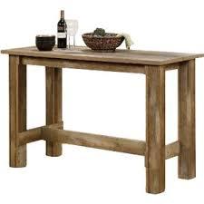 Rustic Pub Table Set Counter Height Rustic U0026 Farmhouse Kitchen U0026 Dining Tables You U0027ll