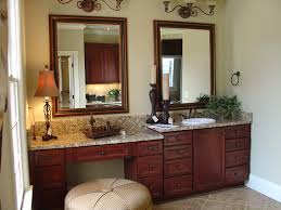 Decorative Bathroom Vanities by Vanity Within The Master Bathroom I Always Like To Lower The Sit