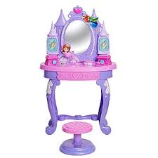 Toy Vanities Disney Sofia The First Vanity Kmart Exclusive Toys U0026 Games