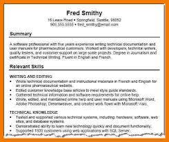 8 skills on resume example mbta online