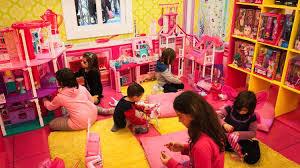 Barbie Hello Dreamhouse Walmart Com by Best Barbie Dreamhouse Deals For The Holidays Nerdwallet