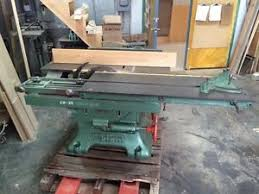 Used Woodworking Equipment Ontario Canada by 448 Best Old Woodworking Machines Images On Pinterest