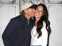 Exciting News Chip And Joanna Gaines Have A New Series On The Way
