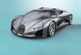 bugatti bugatti chiron 2017 silver galleryautomo