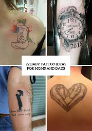 baby tattoo ideas baby tattoos for men ideas and inspiration for