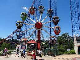 Where Is Six Flags America Six Flags America Trip Report Coaster101
