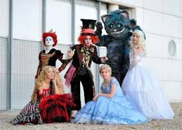 Halloween Costumes Alice Wonderland 166 Alice Wonderland Images Wonderland
