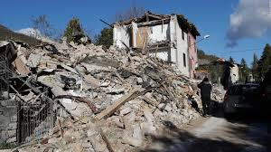 Italy Earthquake Map by Italy Earthquakes More Aftershocks In Region Cnn