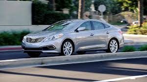 hyundai officially kills azera sedan in the u s
