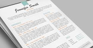 Good Resume Designs Top Resume Templates Including Word Templates The Muse