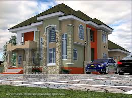 house designs and floor plans in nigeria superb 13 house plan in nigeria 2015 modern house plans nigeria