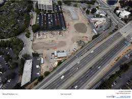 san jose hyatt construction update may 2017 mbi metcalf builders inc