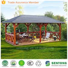15 X 15 Metal Gazebo by Gazebo Gazebo Suppliers And Manufacturers At Alibaba Com