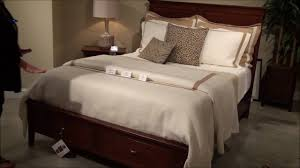 Kincaid Bedroom Furniture by Cherry Park Bedroom Sets By Kincaid Furniture Youtube