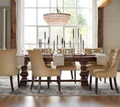 Pottery Barn Dining Room Chairs Pleasant Design Ideas Pottery Barn Dining Room All Dining Room