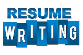 the word resume résumé writing services