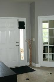 Curtains For Entrance Door Front Doors Front Door Ideas Front Door Inspirations Curtains