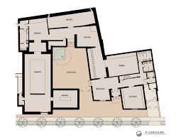 Mexican House Floor Plans 100 Adobe House Plans With Courtyard Style House Plans With