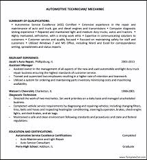 Automobile Service Engineer Resume Sample by Automobile Service Engineer Resume Sample Cover Letter Resumes