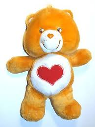 talking care bears collection ebay