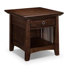 value city furniture end tables arts and crafts end table ye craft ideas