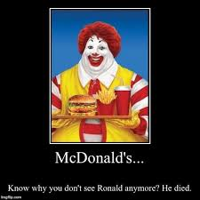 Ronald Meme - 24 best ronald mcdonald images on pinterest ha ha funny images