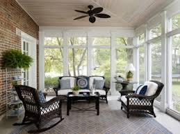 ideas for screened porches outdoor rooms architecture