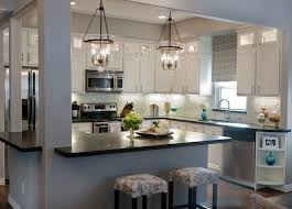 Country Island Lighting Light Fittings Kitchen Lighting Design Photo Pictures