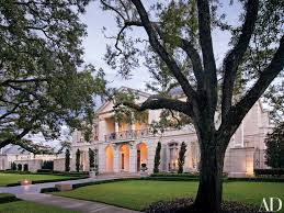 neoclassical style homes look inside a neoclassical style mansion in new orleans