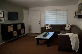Apartment Setup Ideas Living Room Modern Living Room Apartment Layout Dining Combo