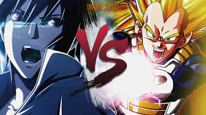 vs sasuke sasuke vs vegeta battles comic vine