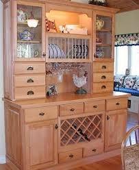 Kitchen Hutch Designs 27 Best Wine Hutch Cabinet Ideas Images On Pinterest Cabinet
